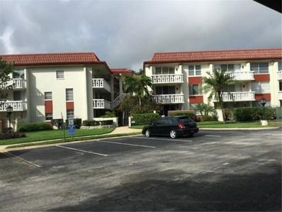 1009 Pearce Drive UNIT 311, Clearwater, FL 33764 - MLS#: U8006886