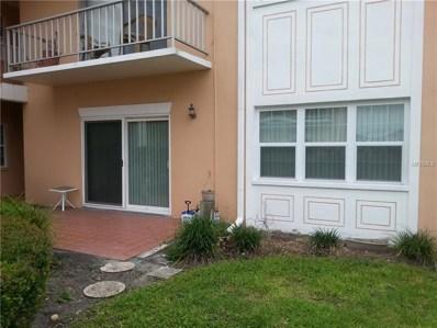 8300 Bardmoor Boulevard UNIT 107, Largo, FL 33777 - MLS#: U8006910