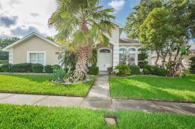 18727 E Forest Glen Court E, Tampa, FL 33647 - MLS#: U8006921
