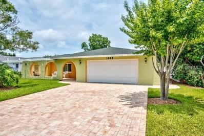 1089 Ridge Drive, Palm Harbor, FL 34683 - #: U8006933