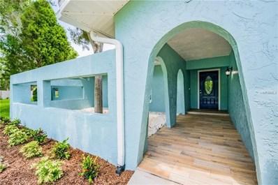 2198 Wateroak Drive N, Clearwater, FL 33764 - MLS#: U8006936