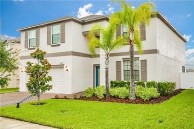 12358 Eagle Chase Way, New Port Richey, FL 34655 - MLS#: U8006939