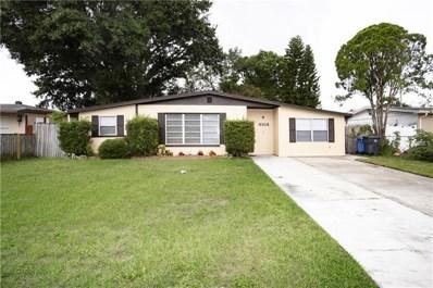4914 Murray Hill Drive, Tampa, FL 33615 - MLS#: U8006953