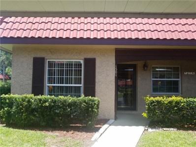 601 N Hercules Avenue UNIT 1501, Clearwater, FL 33765 - MLS#: U8006962