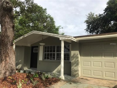 1745 Cockleshell Drive, Holiday, FL 34690 - MLS#: U8006975