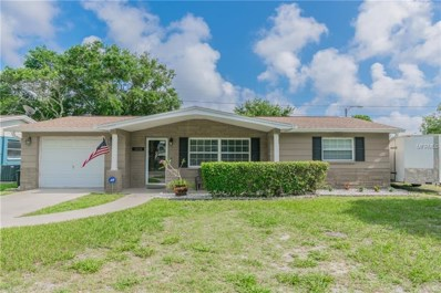 3608 Holiday Lake Drive, Holiday, FL 34691 - MLS#: U8006981