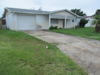 10802 Fillmore Avenue, Port Richey, FL 34668 - MLS#: U8006982