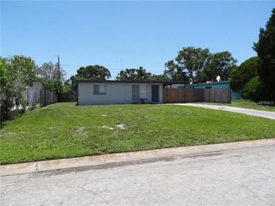 8816 93RD Avenue, Seminole, FL 33777 - MLS#: U8006999