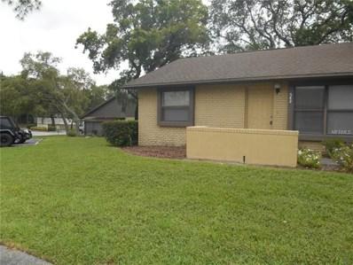 542 E Curlew Place, Tarpon Springs, FL 34689 - MLS#: U8007010