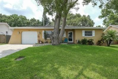 208 Talley Drive, Palm Harbor, FL 34684 - MLS#: U8007014