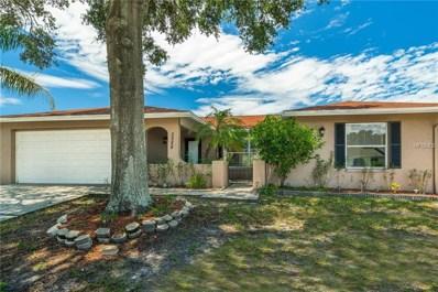 3528 Snowy Egret Court, Palm Harbor, FL 34683 - MLS#: U8007016