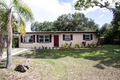 3412 W Bay Avenue, Tampa, FL 33611 - MLS#: U8007021