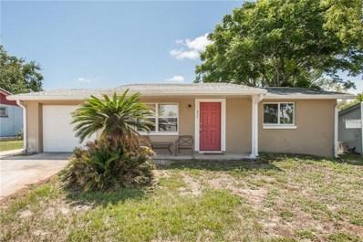 9241 Gray Fox Lane, Port Richey, FL 34668 - MLS#: U8007022