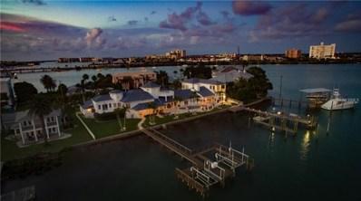 191 Devon Drive, Clearwater Beach, FL 33767 - #: U8007028