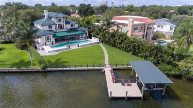 420 Coffee Pot Riviera NE, St Petersburg, FL 33704 - MLS#: U8007033