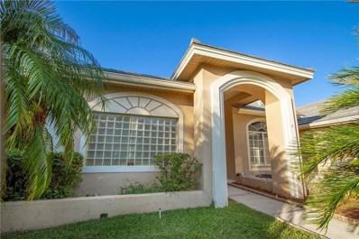5119 Queen Palm Terrace NE, St Petersburg, FL 33703 - MLS#: U8007048