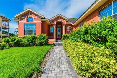 5901 Pelican Bay Plaza S, Gulfport, FL 33707 - MLS#: U8007062