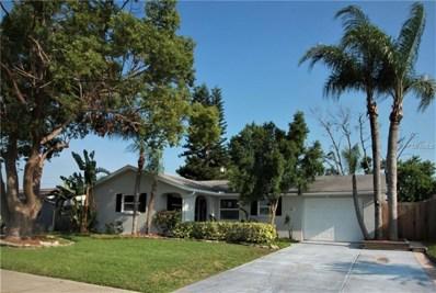 5116 Billings Drive, Holiday, FL 34690 - MLS#: U8007065