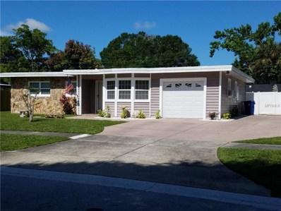 15572 Bristol Circle W, Clearwater, FL 33764 - MLS#: U8007067
