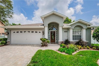 7816 Starfire Way, New Port Richey, FL 34654 - MLS#: U8007074