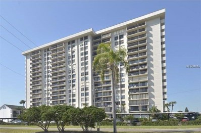 400 Island Way UNIT 810, Clearwater Beach, FL 33767 - MLS#: U8007077
