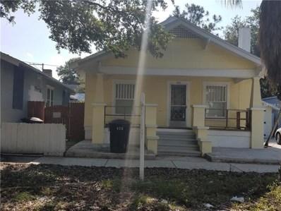 620 8TH Street N, St Petersburg, FL 33701 - MLS#: U8007091