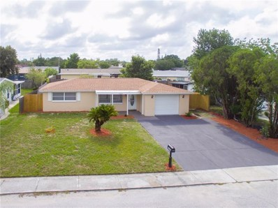 11634 Rocks Lane, Port Richey, FL 34668 - MLS#: U8007136