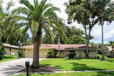 342 Foxcroft Drive E, Palm Harbor, FL 34683 - MLS#: U8007206