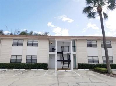 3102 W Horatio Street UNIT 23, Tampa, FL 33609 - MLS#: U8007220