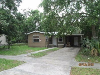 2472 17TH Avenue S, St Petersburg, FL 33712 - MLS#: U8007273