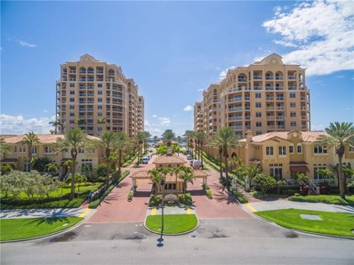 505 Mandalay Avenue UNIT 67, Clearwater Beach, FL 33767 - MLS#: U8007277