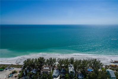 8250 W Gulf Boulevard, Treasure Island, FL 33706 - MLS#: U8007279