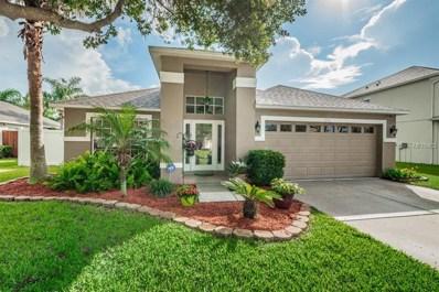 1736 Sweetspire Drive, Trinity, FL 34655 - MLS#: U8007285