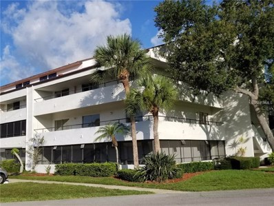 2583 Countryside Boulevard UNIT 3202, Clearwater, FL 33761 - MLS#: U8007289