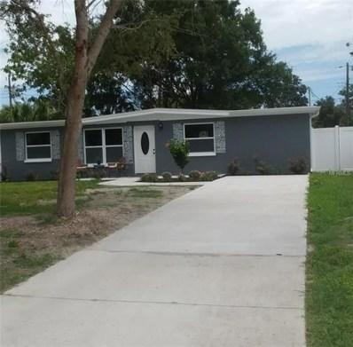 8142 Rose Terrace, Seminole, FL 33777 - MLS#: U8007307