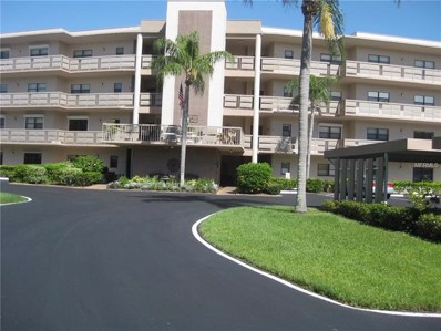 8199 Terrace Garden Drive N UNIT 103, St Petersburg, FL 33709 - MLS#: U8007308