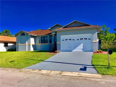 4110 Rudder Way, New Port Richey, FL 34652 - MLS#: U8007324