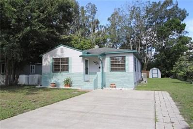 6108 Pershing Street NE, St Petersburg, FL 33703 - MLS#: U8007349