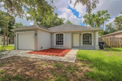 1709 E Hanna Avenue, Tampa, FL 33610 - MLS#: U8007350