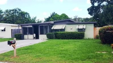 10243 114TH Terrace, Largo, FL 33773 - MLS#: U8007359