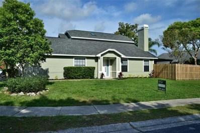 2221 Springrain Drive, Clearwater, FL 33763 - MLS#: U8007367