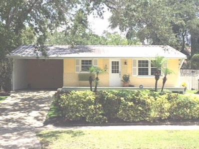 2817 W Shelton Avenue, Tampa, FL 33611 - MLS#: U8007387