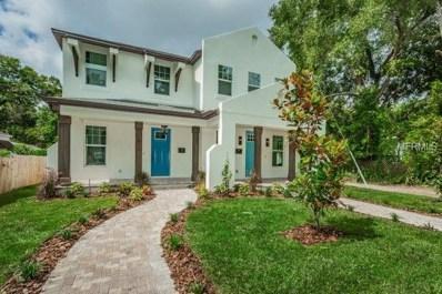 622 24TH Avenue N, St Petersburg, FL 33704 - MLS#: U8007390