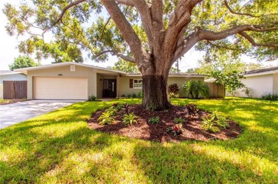 1535 S Evergreen Avenue, Clearwater, FL 33756 - MLS#: U8007393