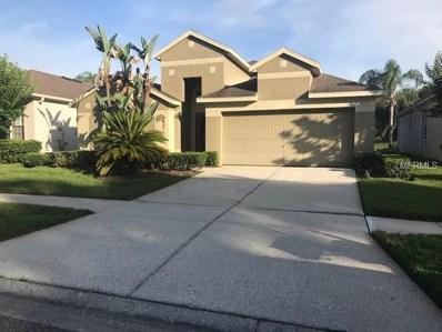 5647 Terrain De Golf Drive, Lutz, FL 33558 - MLS#: U8007402