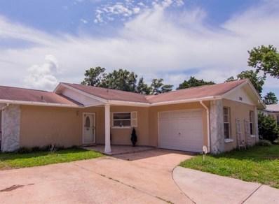 286 Lake Palms Drive, Largo, FL 33771 - MLS#: U8007418