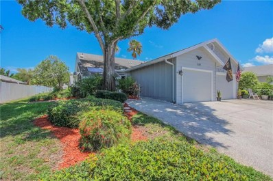 527 Daventry Square, Palm Harbor, FL 34683 - MLS#: U8007419