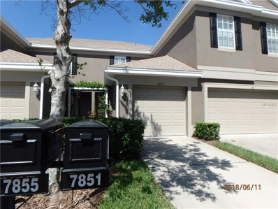 7855 66TH Way N, Pinellas Park, FL 33781 - MLS#: U8007434