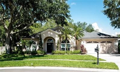10603 Keswick Place, Tampa, FL 33626 - MLS#: U8007451