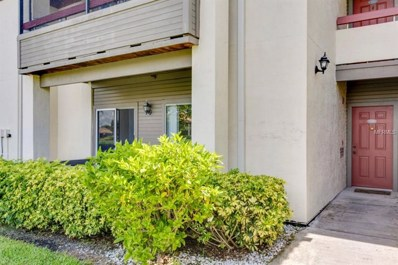 10265 Gandy Boulevard N UNIT 1809, St Petersburg, FL 33702 - MLS#: U8007462